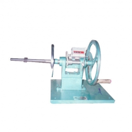 Hand Operated Threading Machine Suppliers