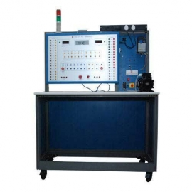 Innovative Industrial Automation Training Equipment
