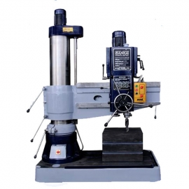 Imported Radial Drilling Machines Suppliers