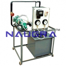 Mechanical Lab Equipments