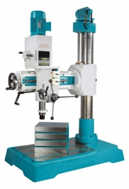 All Geared Radial Drilling Machine Suppliers