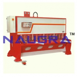 Sheet Shearing Bending Rolling Machines