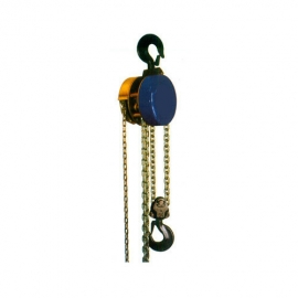 Hand Operated Spur Gear Chain Pulley Block Suppliers