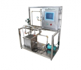 Pressure Process Control Training System
