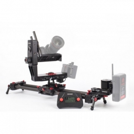 Three Axis Motion Control System