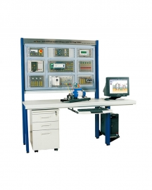 Industrial Automatic Control Trainer