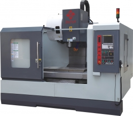 Vertical Machining Center Manufacturers Suppliers