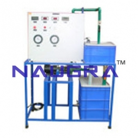 Fluid Equipments Lab