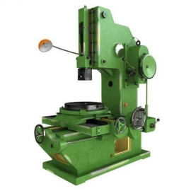 Slotting Machine Manufacturers Suppliers