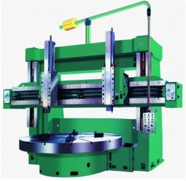 Vertical Turning Lathe Machine Suppliers