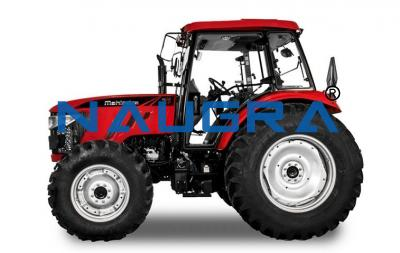 105 Hp Tractor