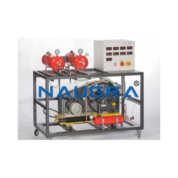 Reciprocating Compressor Module