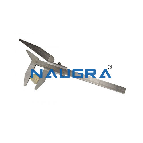 Shape Index Caliper