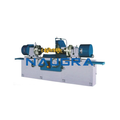 Crank Shaft Grinding Machine