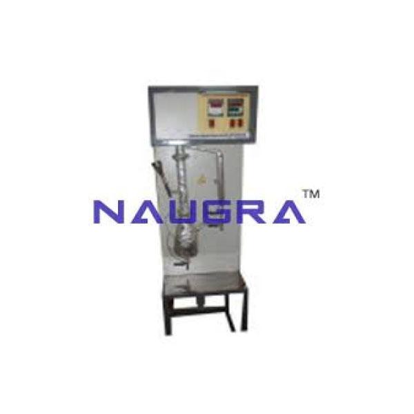 Vapor Liquid Equilibrium Apparatus