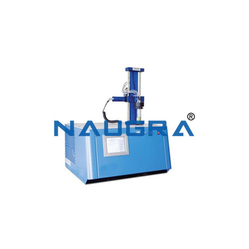 Cloud and Pour Point Apparatus