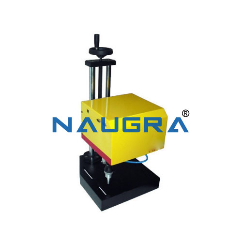 Automatic Part Marking Trainers