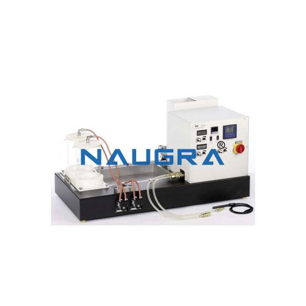 Anaerobic Reactors Apparatus