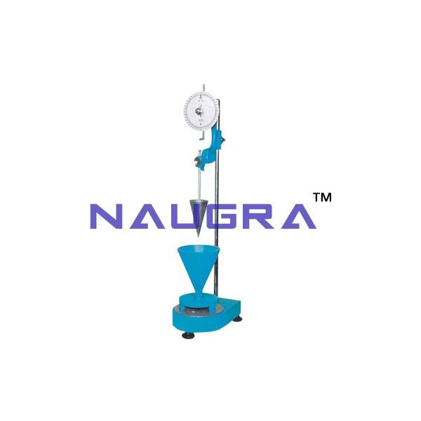 Concrete Penetrometer