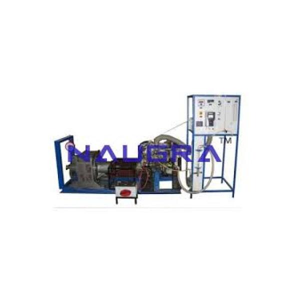 Four Cylinder Petrol Engine
