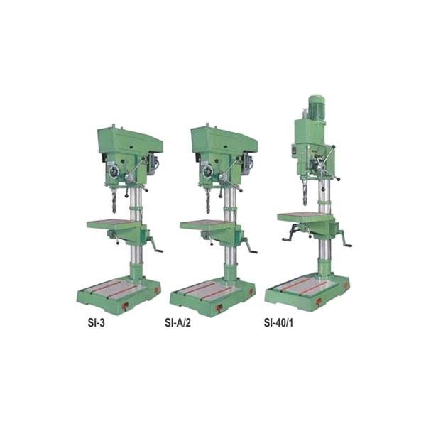 40 mm Precision Precision Pillar