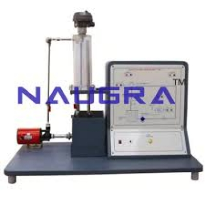 Multifunction Process Control Teaching System