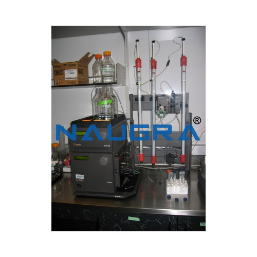 Chromatography Apparatus