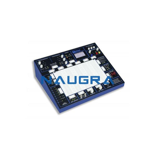 Digital- Analog Lab