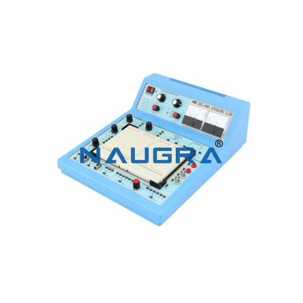 Analog Lab Equipments