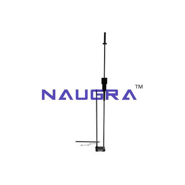 Dynamic Cone Penetration Apparatus