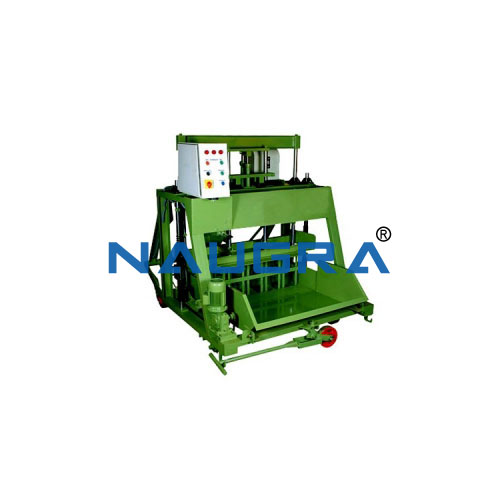 Block Making Machines Hydraulic