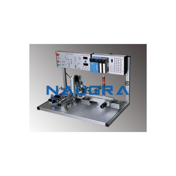 Opto-Mechatronics Training System