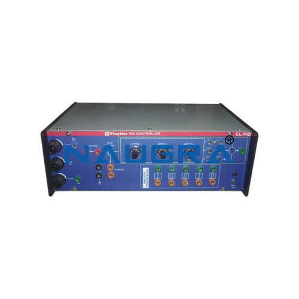 Industrial PID Controller