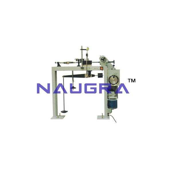 Direct Shear Apparatus (Motorised Model)