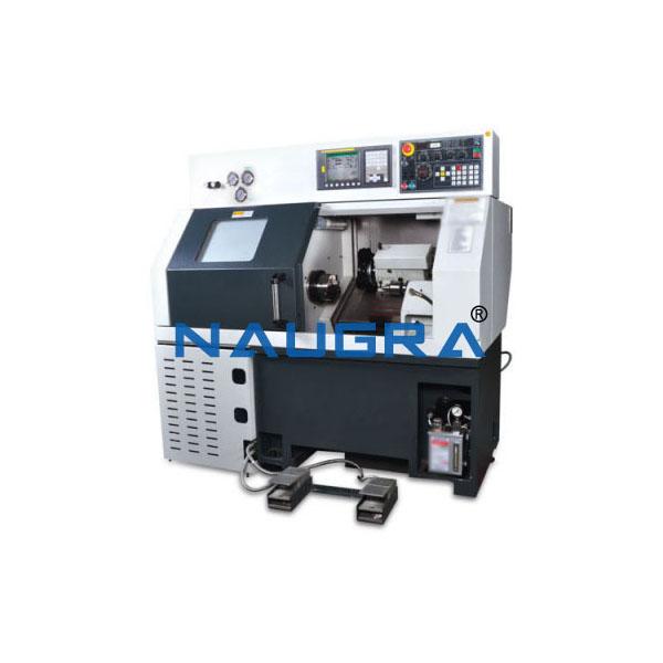 CNC Milling Machine Training Device