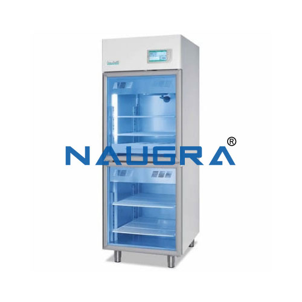 Refrigeration-Freezer Simulator w -Computer