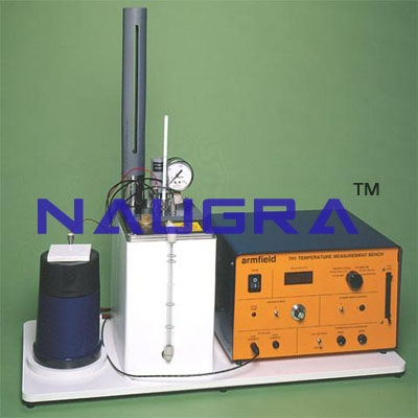 Temperature Measurement and Calibration