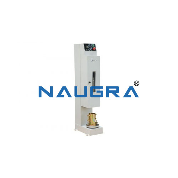 Universal Proctor/CBR automatic compactors