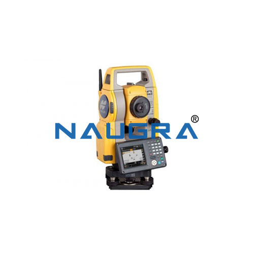 Topcon Total Station