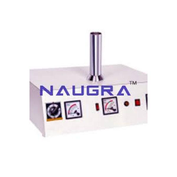 Photometric Test Apparatus