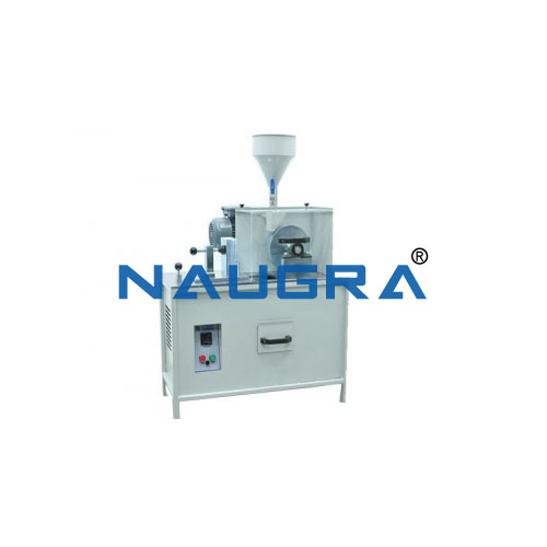 Wide Wheel Abrasion Testing Machine