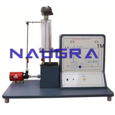 Thermal Coefficient Of Materials Measurement Unit
