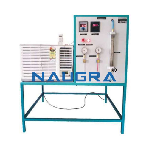 Re-Circulating Air Conditioning Trainer