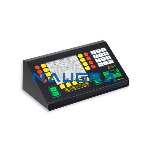 Electronic Control Console