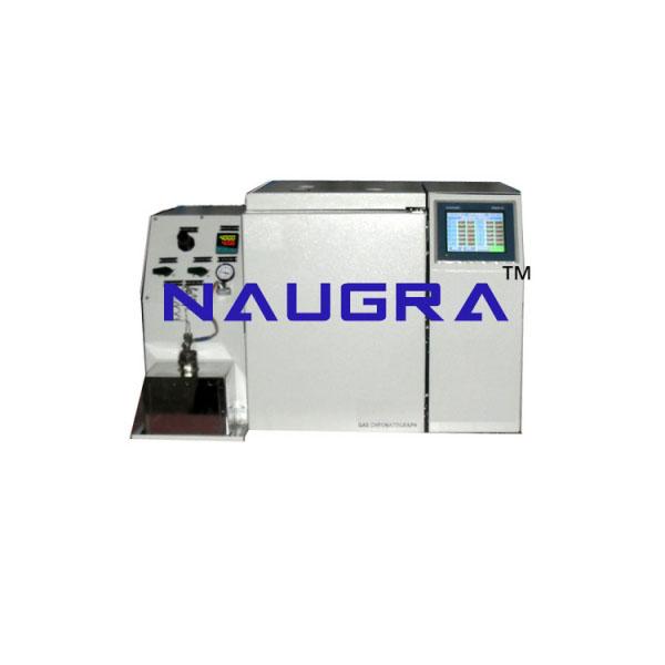 Chromatography Unit
