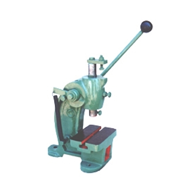 Spring Controlled Arbour Press