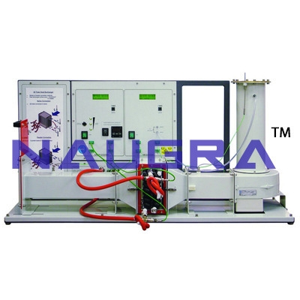 Heat Transfer Laboratory Setup