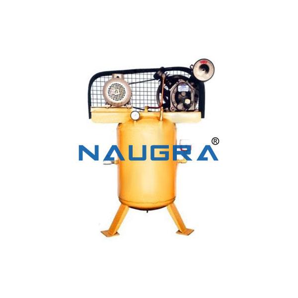 Verticle Air Compressor