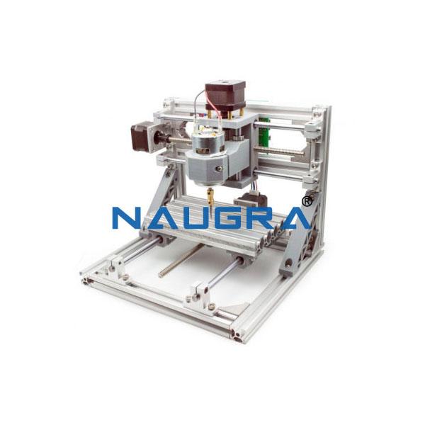 PCB Engraving Machine