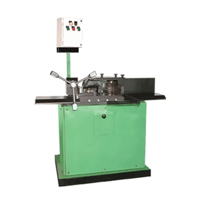Auto Feed Finger Jointing Machines